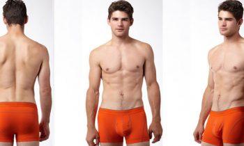 La colección de rendimiento de Calvin Klein avanza al equipo universitario esta temporada