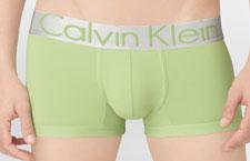 Calvin Klein Underwear Steel Micro Actualización